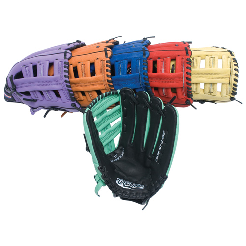 "12"" Baseball Glove Prism Pack-Rt. Thrower"