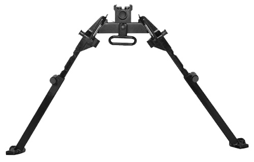 M1A/M14 BIPOD WITH WEAVER QUICK RELEASE MOUNT/ UNIVERSAL BARREL