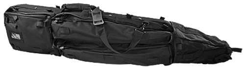 DRAG BAG - BLACK