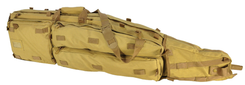 DRAG BAG - TAN
