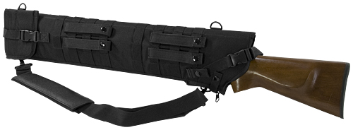 Tactical Shot Gun Scabbard