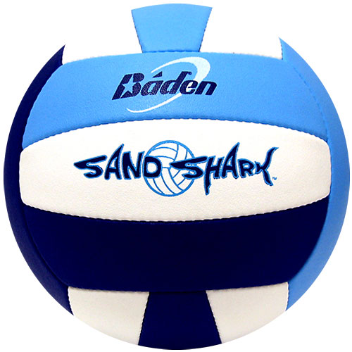 Baden Sand Shark Outdoor Volleyball