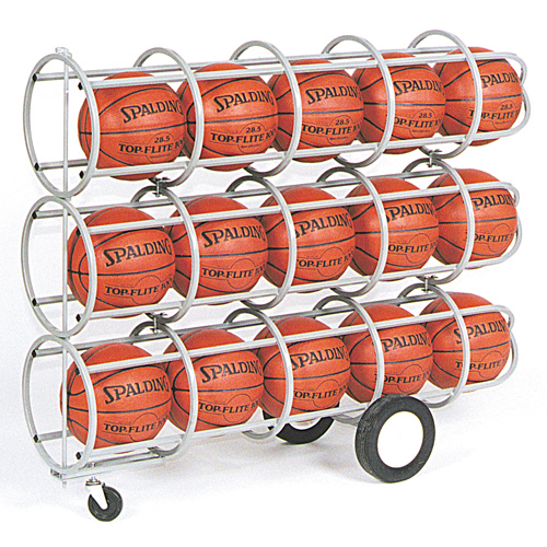 Lok-Rack Ball Storage - 15 Balls