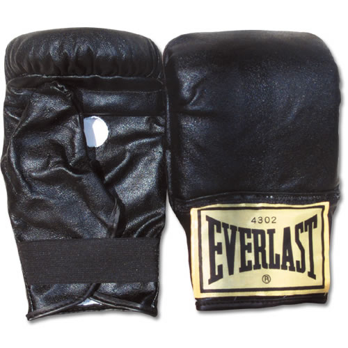 Bag Gloves Everlast Boxing Pro Bag Gloves