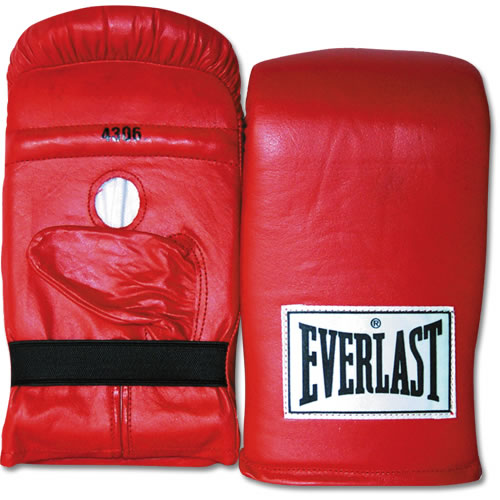 Training Gloves Everlast Boxing Training Bag Gloves