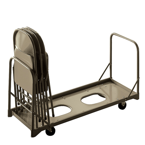 Chair Storage and Transport Cart-50/27 Chair