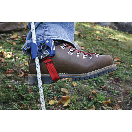 Rock Climbing CMI Foot Ascender