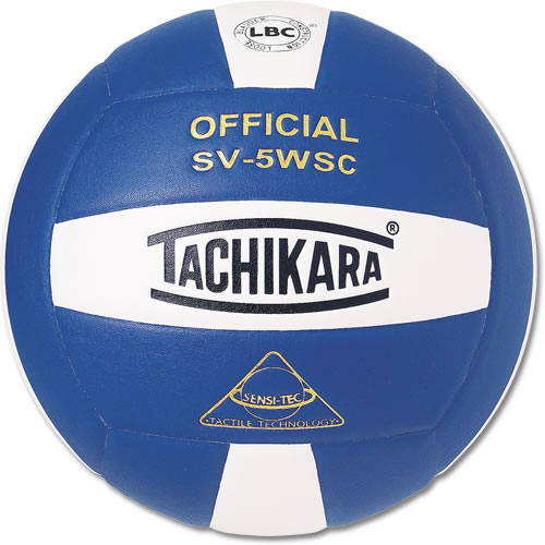 Volleyballs Sensi-Tec® Composite SV-5WSC Volleyball