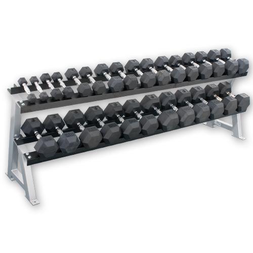 Dumbbell Set And Rack For Sale: Dumbbell Exercises Chart Free