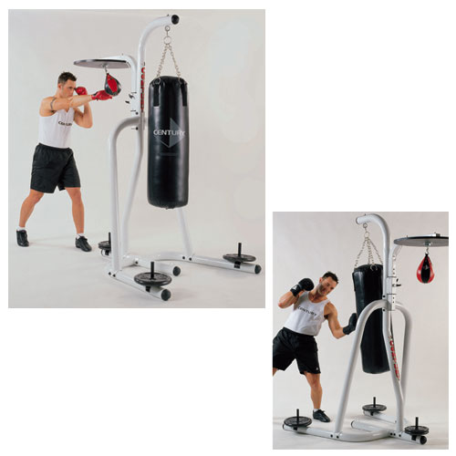 Heavybag Century Boxing Heavybag/Speedbag Stand