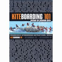 Kiteboarding 101 DVD