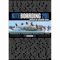 Kiteboarding 201 DVD