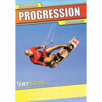 Kiteboarding Training Progression Intermediate DVD