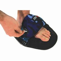 Kitesurfing NSI Ratchet Foot Strap