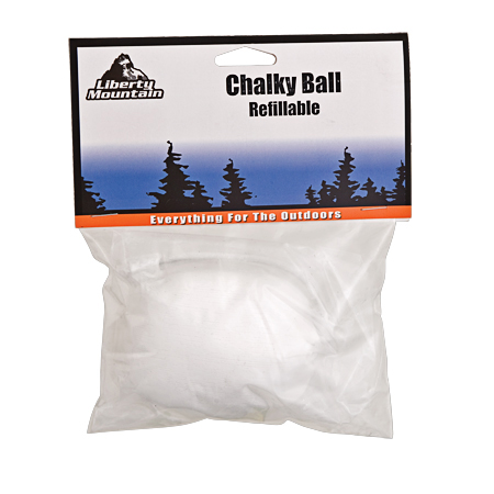 Hand Chalk Magnesium Carbonate Chalky Ball