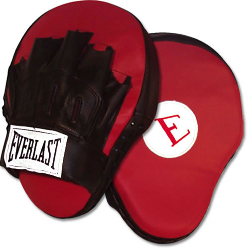 Everlast Manis Mitts