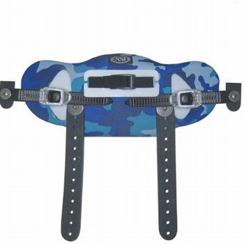 Kayak Adjustable Anatomic Back Band