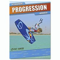 Kiteboarding Training Progression Advanced DVD