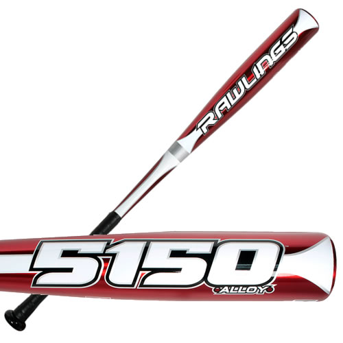 Rawlings 5150 BBCOR Baseball Bat