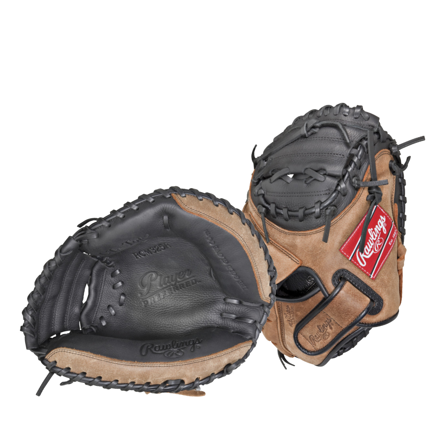 "RCM 32.5"" Catchers Mitt"