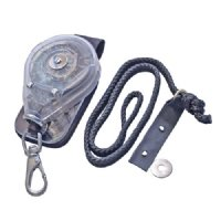 Kitesurfing Leash Reinforced Reel Leash