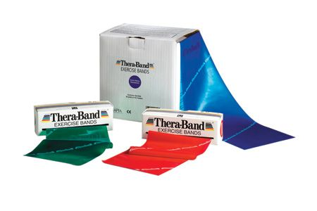 Resistance Bands Thera-Bands Exercise Bands
