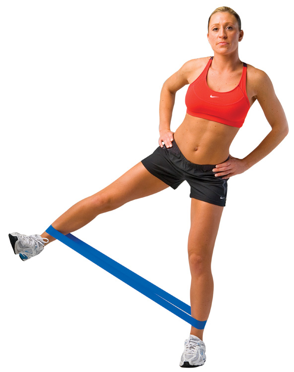 Resistance Bands - Fitness Bands - Weight Training Tubing