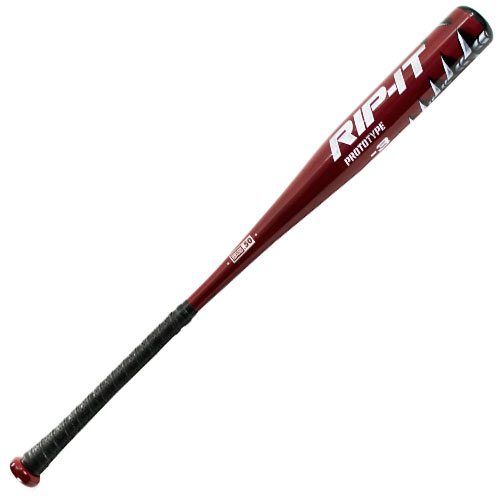 Rip It Prototype BBCOR Baseball Bat