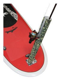 Paddle Board Fishing Pole Holder