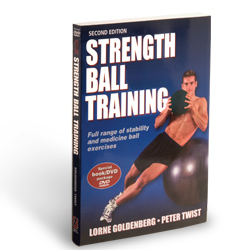 Stability Ball Strength Ball Training Manual