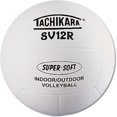Tachikara Super-Soft Volleyball