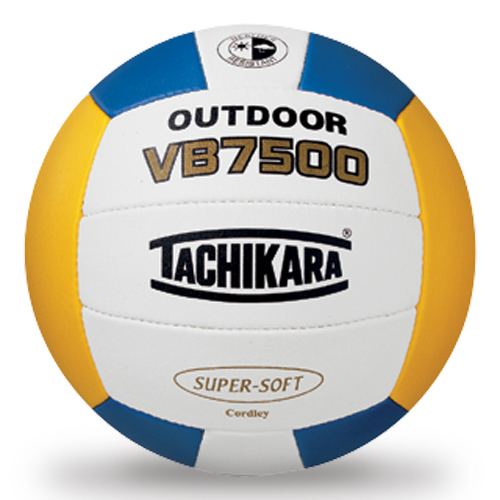 Tachikara 7500 Composite Volleyball