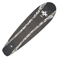 Paddle Board Deck Pad Universal Duo Tone