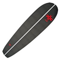 Paddle Board Deck Pad Universal Split Decision