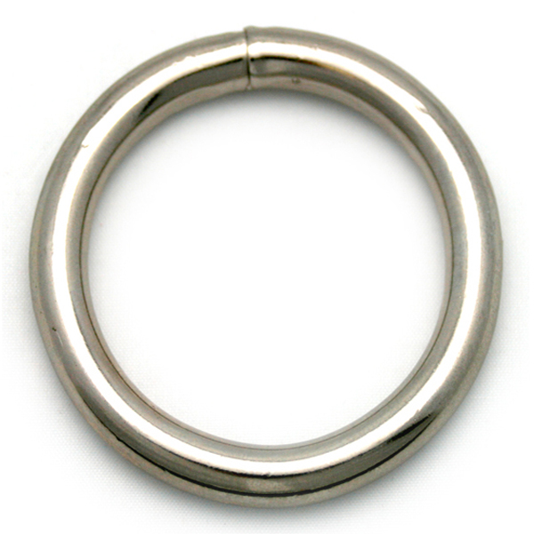 Stainless Steel Welded O-Ring