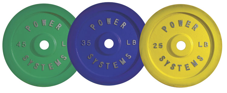 Weight Plates Bumper Plates