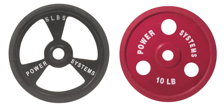 Weight Plates Training Plates